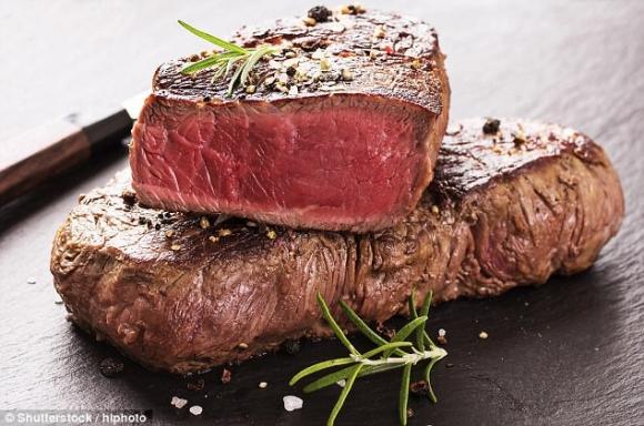 Top những thực phẩm tưởng có hại nhưng lại cực có lợi cho sức khỏe nếu ăn uống đúng cách - Ảnh 5.