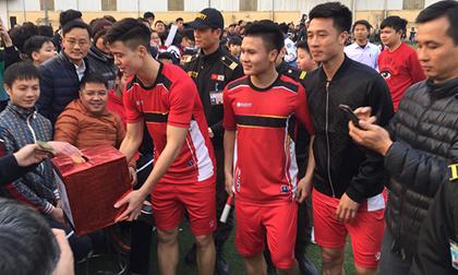 U23 Việt Nam: Giá trị không chỉ là tiền bạc!