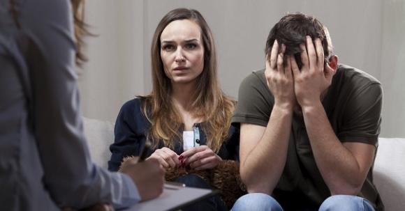 Sự cao thượng của chồng khiến mình xấu hổ và quyết định ly hôn - Ảnh 2.