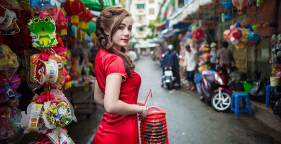 5 địa điểm chụp ảnh Tết đẹp nhất cho giới trẻ Sài thành - 3