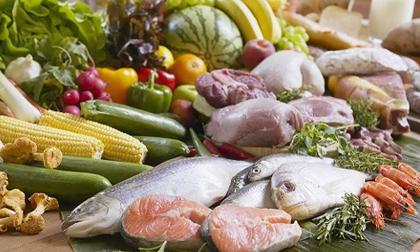 Các thực phẩm kỵ nhau cần tránh trong dịp Tết