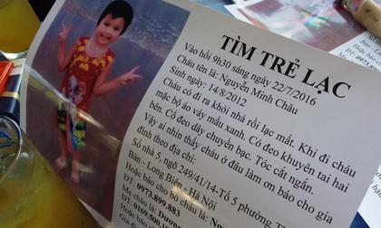 Cái Tết thứ 2 vẫn chưa tìm thấy đứa con gái mất tích, đôi vợ chồng trẻ bán nhà chuyển chỗ ở