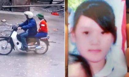 Xôn xao nữ sinh 14 tuổi mất tích cùng người đàn ông lạ mặt
