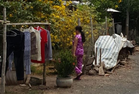 Vụ sát hại 5 người ở TP.HCM: Mẹ nghi phạm nói 'tội nó trời không dung...' - 1