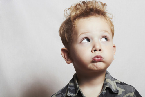 7 phương pháp loại bỏ tật nói bậy của trẻ - 2
