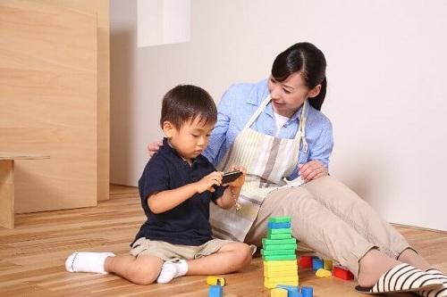 7 phương pháp loại bỏ tật nói bậy của trẻ - 3