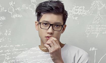 Hot boy điển trai gốc Việt Chris Khoa trở thành cố vấn Bộ Tài chính Anh