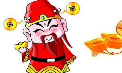 Ngày vía Thần Tài: Ngoài vàng, có thể mua các thứ này để 'lấy' may