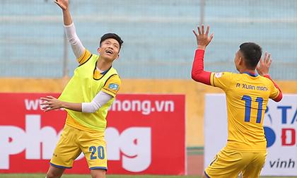 Sao U23 Việt Nam đá V-League: Sức hút và sức ép
