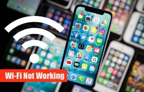 8 biện pháp khắc phục sự cố iPhone không thể kết nối Wi-Fi - 1