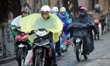 Tin mới thời tiết 27/2: Hà Nội mưa phùn và nồm ẩm kéo dài, TP.HCM nắng gắt