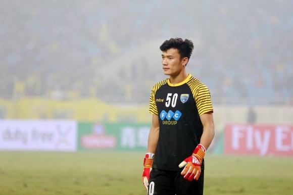 Sau điều kỳ diệu cùng U23 Việt Nam, tuần trăng mật đã kết thúc với Bùi Tiến Dũng - Ảnh 1.