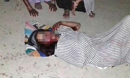 Ám ảnh cô gái bị cha bắn gục trên vũng máu vì trót yêu cùng làng