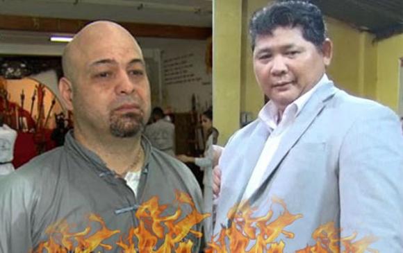 Cao thủ Flores cạn lời với võ truyền điện