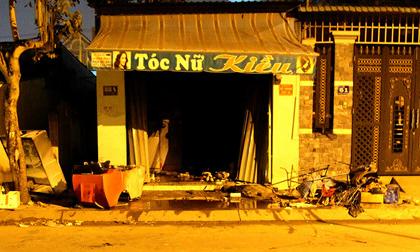 Ám ảnh tiếng kêu cứu trong căn nhà cháy làm 2 người chết ở Sài Gòn