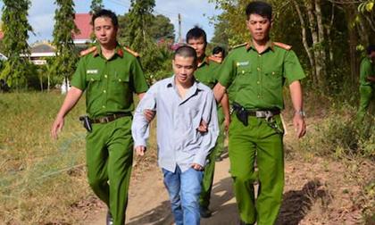 Thực nghiệm vụ thiếu niên 16 tuổi giết người, cướp tài sản