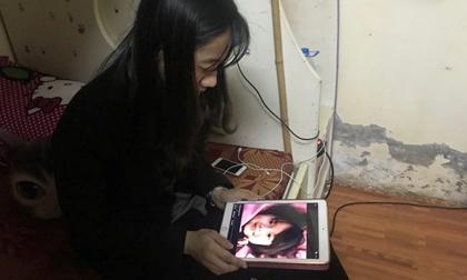 Mẹ bé Hải An: 'Mong được gặp người nhận giác mạc của con'