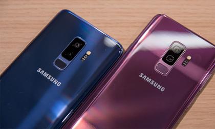 """Camera Galaxy S9+ đá văng Pixel 2, chính thức """"lên đỉnh"""""""