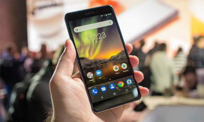 Trên tay 2018 Nokia 6: Smartphone tầm trung tốt nhất