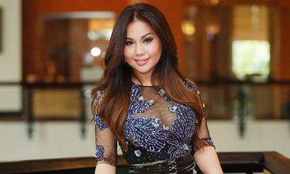 Ca sĩ Minh Tuyết: Tôi với chị Hà Phương chưa bao giờ từ mặt nhau