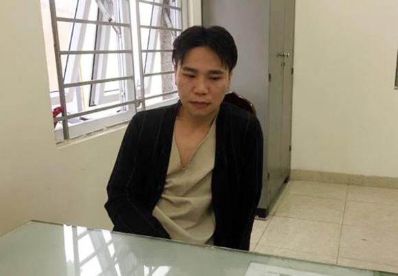 """Châu Việt Cường vái lạy, gọi cô gái là """"bà cô tổ"""" trong lúc phê ma túy - 1"""