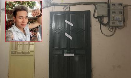 Hành động lạ của Châu Việt Cường trước khi phát hiện cô gái chết ở căn hộ