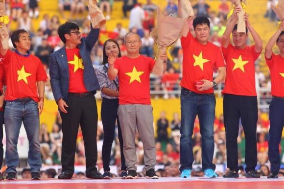 Cầu thủ U23 Việt Nam nào nhận thưởng khủng nhất? - Ảnh 2.