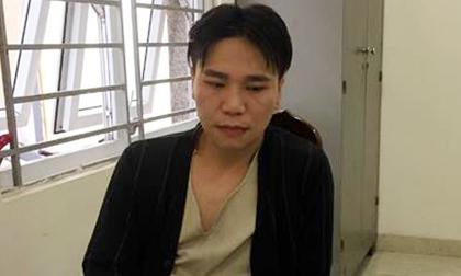 """Châu Việt Cường vái lạy, gọi cô gái là """"bà cô tổ"""" trong lúc phê ma túy"""