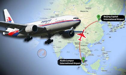 Vụ MH370: Lí do thân nhân phản đối dựng đài tưởng niệm