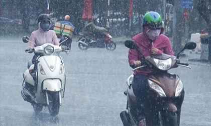 Tin mới thời tiết 7/3: Miền Bắc chuyển rét kèm mưa dông, Hà Nội tụt liền 9 độ