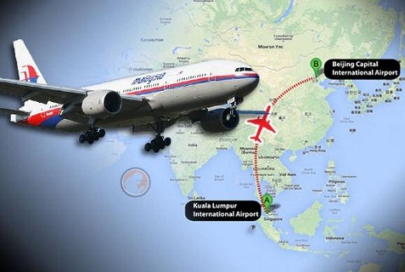 4 năm MH370 mất tích bí ẩn: 6 giả thuyết được nhiều người tin - 1