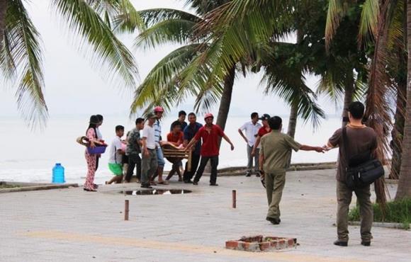 Châu Việt Cường nhìn người hóa ma và hàng loạt vụ án mạng vì