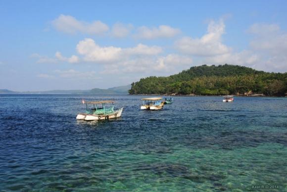 Không chỉ Bali trứ danh, Indonesia còn có những hòn đảo đẹp kinh ngạc thế này - 8
