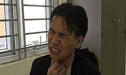 Châu Việt Cường bất ngờ nhập viện cấp cứu