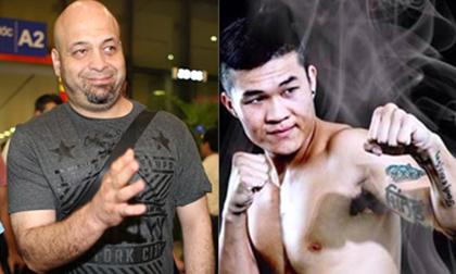 Cao thủ Flores đấu 'nam vương' boxing Việt: Có đẹp như Mike Tyson đả Diệp Vấn