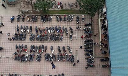 Hà Nội: Sinh viên ĐH Kiến Trúc rơi từ tầng cao xuống tử vong