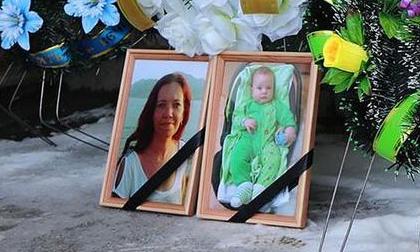 Tai nạn thang máy kinh hoàng, cướp đi mạng sống của cả người mẹ và em bé 6 tháng tuổi