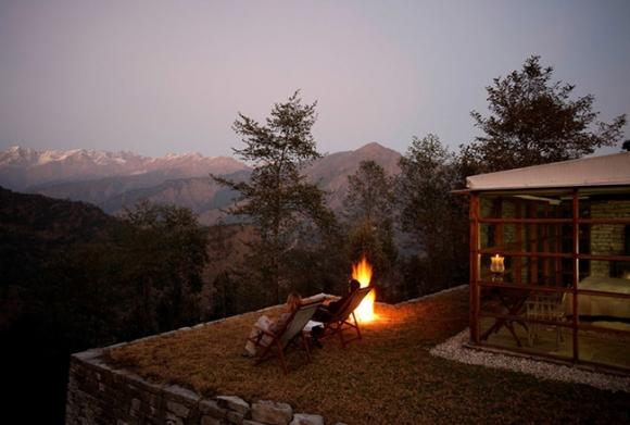 Những nơi nghỉ dưỡng xa xỉ nhất mà chỉ giới siêu giàu mới dám tới - 3