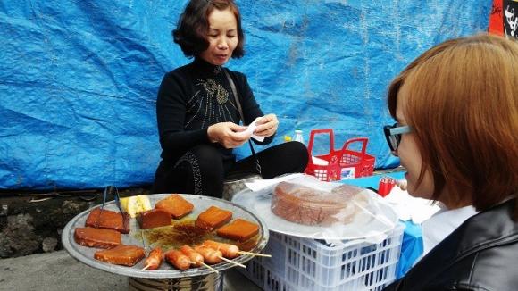 6 đặc sản rất xứng đáng để mua về làm quà khi đi hành hương Yên Tử - Ảnh 7.