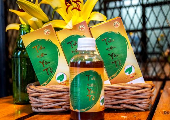 6 đặc sản rất xứng đáng để mua về làm quà khi đi hành hương Yên Tử - Ảnh 4.