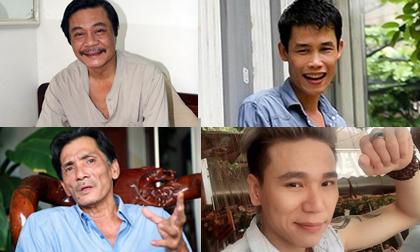 Sao Việt tự hủy hoại cuộc đời, sự nghiệp bằng chất kích thích