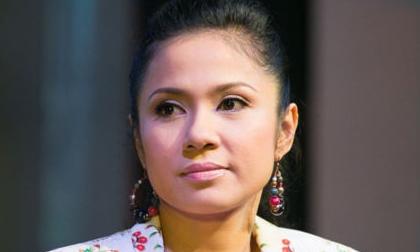 Rơi nước mắt trước bi kịch hôn nhân của 'người đẹp Tây Đô' Việt Trinh