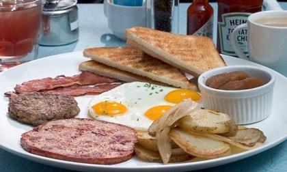 Nếu bỏ qua những quán ăn tuyệt vời này khi đến Hồng Kông là bạn đã uổng phí cả chuyến đi rồi