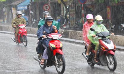 Tin mới thời tiết 12/3: Miền Bắc chuyển mưa dông, Nam Bộ nắng nóng kéo dài