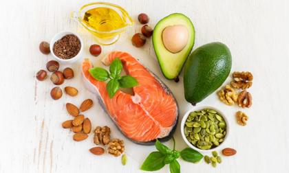 10 loại thực phẩm trẻ từ 0-3 tuổi càng ăn càng thông minh
