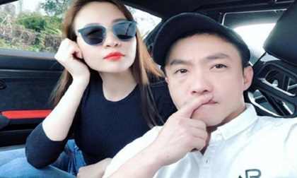 Công khai với Cường Đô la, Đàm Thu Trang bắt đầu nghĩ đến danh phận?