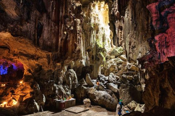 """Đến Lạng Sơn, đừng bỏ qua những điểm du lịch siêu """"hot"""" này - 2"""