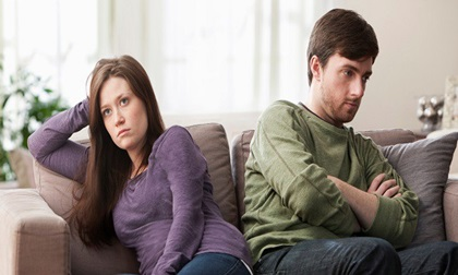Biết thừa chồng đang ngoại tình với đồng nghiệp, nhưng tôi lại... mừng quá!