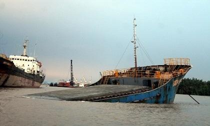 Tai nạn thuyền trên sông Hồng ở Lào Cai, 9 người chết và mất tích