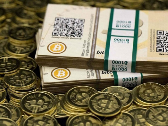 Một nhà đầu tư Việt mất 8 tỉ đồng vì 'sập bẫy' tiền ảo - 2